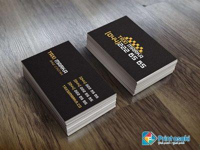 Name Card osaki 07