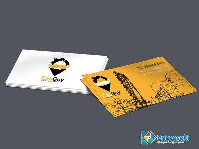 Name Card osaki 05