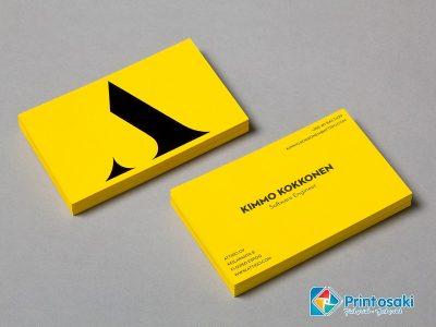 Name Card osaki 04