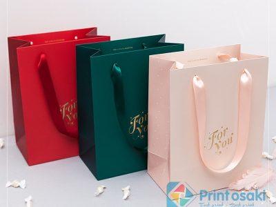 Ở đâu in túi giấy lấy ngay số lượng nhiều theo yêu cầu?