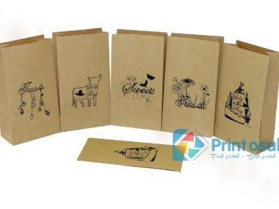 Công ty thiết kế và in túi giấy giá rẻ Hoàng Mai, Hà Nội