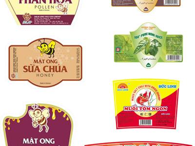 Top 5 xưởng in tem dán sản phẩm uy tín, chất lượng ở Hà Nội