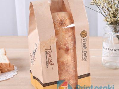 Top 5 địa chỉ in túi giấy đựng bánh mì chất lượng 2020-2021