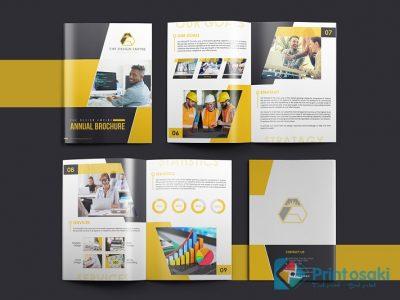 CẢNH BÁO trước khi thiết kế catalogue cần nắm rõ các nguyên tắc sau