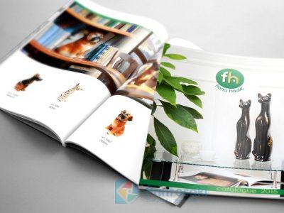 In catalogue đẹp cần lưu ý những điều gì?