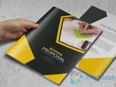 Làm thế nào để có một cuốn catalogue đầy ấn tượng?