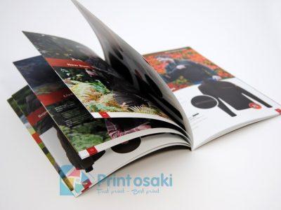 Địa chỉ in catalogue giá rẻ chuyên nghiệp tại Hà Đông