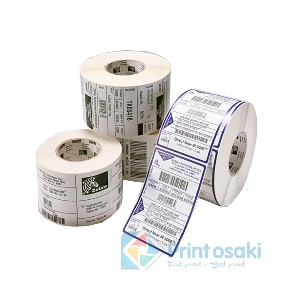 giấy decal in tem nhãn mã vạch