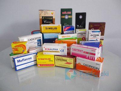 Một số quy định của nhà nước về in vỏ hộp
