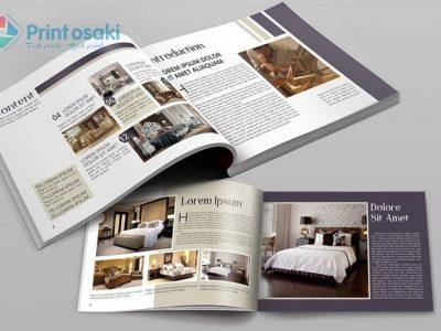 Top 30+ mẫu in catalogue đẹp độc đáo tăng hiệu quả kinh doanh