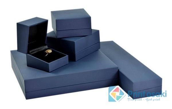 Vỏ hộp trang sức đóng vai trò và ý nghĩa quan trọng