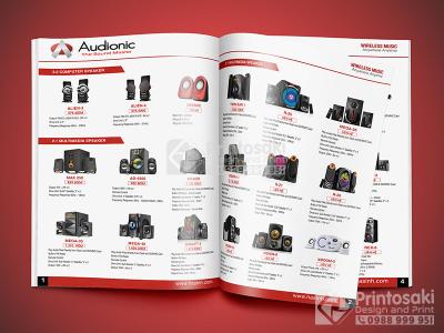 In Catalogue – Xưởng in công nghiệp số lượng nhiều giá rẻ tại Hà Nội