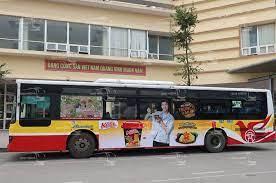 Địa chỉ In Decal khổ lớn: Decal PP, Decal oto giá rẻ tại Hà Nội